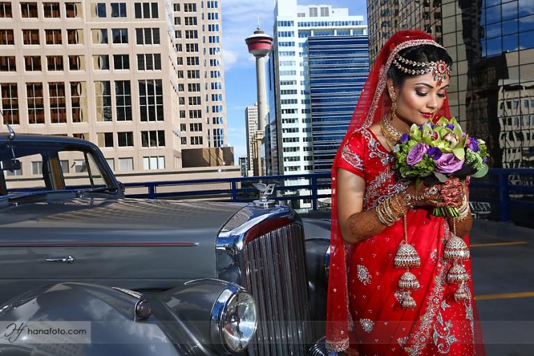 Rahnuma Amp Farabi Married Part 2 Fairmont Palliser